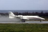LV-CIO @ TNCC - Touch down in the rain! - by Levery