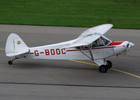 G-BOOC @ EDNY - some fly-in into FDH - by georgedylan
