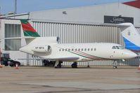 VP-BFH - A320 - Aeroflot