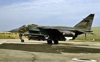 A14 @ LFMO - static display - by Friedrich Becker