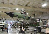 59-1743 - Republic F-105D Thunderchief at the Hill Aerospace Museum, Roy UT - by Ingo Warnecke