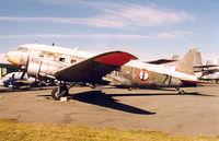 12471 @ LBG - Musee de L Air - Dugny - Le Bourget  Aeronavale 71 - by Henk Geerlings