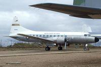 55-0300 - Convair C-131D Samaritan at the Hill Aerospace Museum, Roy UT - by Ingo Warnecke