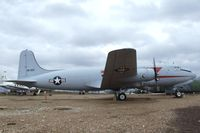 45-0502 - Douglas C-54G-1-DO Skymaster at the Hill Aerospace Museum, Roy UT - by Ingo Warnecke