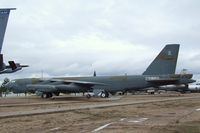 58-0191 - Boeing B-52G Stratofortress at the Hill Aerospace Museum, Roy UT