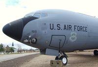 57-1510 - Boeing KC-135E Stratotanker at the Hill Aerospace Museum, Roy UT