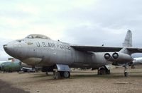 51-2360 - Boeing WB-47E Stratojet at the Hill Aerospace Museum, Roy UT - by Ingo Warnecke