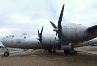 44-86408 - Boeing B-29A Superfortress at the Hill Aerospace Museum, Roy UT
