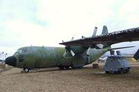 57-0526 - Lockheed NC-130B Hercules at the Hill Aerospace Museum, Roy UT
