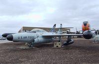 54-0322 - Northrop F-89H Scorpion at the Hill Aerospace Museum, Roy UT - by Ingo Warnecke
