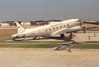 6052 - THK Aviation Museum , Istanbul  1990 - by Henk Geerlings