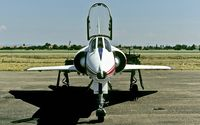 321 @ LFST - static display - by Friedrich Becker