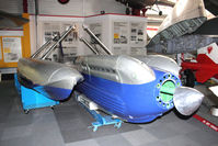 N248 - 1929 Supermarine S-6A at Solent Sky Museum , Southampton