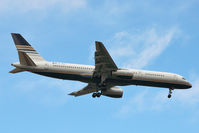 EC-HDS @ GCTS - Privilege Style's 1999 Boeing 757-256, c/n: 26252