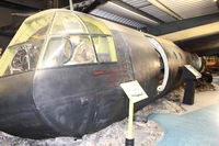 BAPC080 - BAPC080 (KJ351), Airspeed AS.58 Horsa II, c/n: BAPC.080 at Army Flying Museum , Middle Wallop