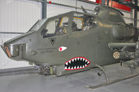 70-15990 - 1970 Bell AH-1F Cobra, c/n: 20934 at Army Flying Museum , Middle Wallop