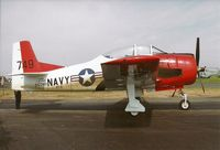 F-AZHR - Photograph by Edwin van Opstal with permission. Scanned from a color print.
