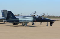 66-4330 @ AFW - At Alliance Airport - Fort Worth, TX - by Zane Adams