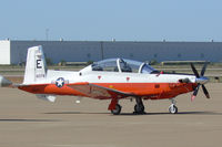 166076 @ AFW - At Alliance Airport - Fort Worth, TX