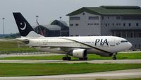 AP-BEG @ KUL - Pakistan International Airlines - PIA Airbus A310-300 - by tukun59@AbahAtok