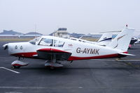 G-AYMK photo, click to enlarge