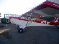 N354C @ 9U0 - In Montana know, for sale - by Scott