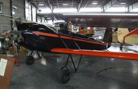 N11016 - Spartan C2-60 at the Western Antique Aeroplane and Automobile Museum, Hood River OR - by Ingo Warnecke