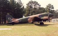 43-48957 - Museum of Aviation Warner Robins , Macon , GA - by Henk Geerlings