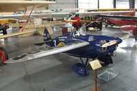 N12882 - Heath CNA-40 Center-Wing at the Western Antique Aeroplane and Automobile Museum, Hood River OR - by Ingo Warnecke