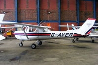 G-AVER photo, click to enlarge
