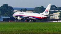 9M-MMV @ SZB - Malaysia Airlines - by tukun59@AbahAtok