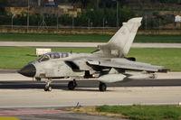 MM7083 @ LMML - Tornado MM7083/6-72  Italian Air Force after landing in  Malta. - by raymond