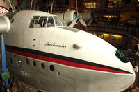 VH-BRC - VH-BRC (Beachcomber), 1943 Short S-25 Sandringham 4, c/n: SH55C at Solent Sky Museum , Southampton