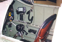 PH-OUQ @ EHGR - SKHV - Gilze Rijen AFB (Historic Flight ) - by Henk Geerlings
