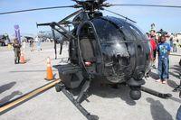 90-25358 @ MCF - AH-6J Little Bird - by Florida Metal