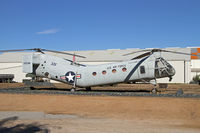 53-4326 @ KRIV - Nearly 60 year old chopper! - by Duncan Kirk