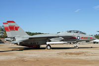 157990 @ KRIV - Shame there's no Tomcats flying - by Duncan Kirk