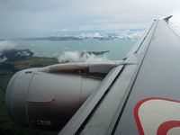 VH-VGV @ NZAA - On approach to Auckland - by Micha Lueck