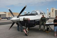 97-3016 @ MCF - T-6A Texan II - by Florida Metal