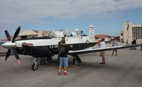 97-3016 @ MCF - Texan II - by Florida Metal