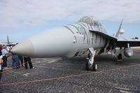 164886 @ MCF - F/A-18D - by Florida Metal