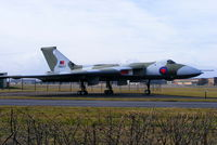 XM607 photo, click to enlarge