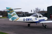 G-BMVL photo, click to enlarge