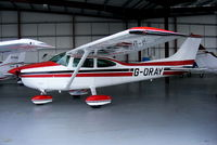 G-ORAY photo, click to enlarge