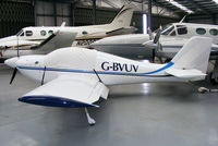 G-BVUV photo, click to enlarge
