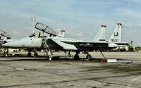 78-0572 @ KLUF - flightline at Luke AFB - by Friedrich Becker
