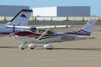 N60030 @ AFW - At Alliance Airport - Fort Worth, TX