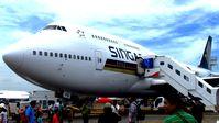 9V-SPQ @ SIN - Singapore Airlines - by tukun59@AbahAtok