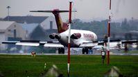 9M-TGB @ SZB - Transmile Air Services - by tukun59@AbahAtok