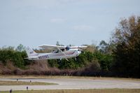 N5328Z @ CHN - 2003 Cessna 172S N5328Z at Wauchula Municipal Airport, Wauchula, FL - by scotch-canadian
